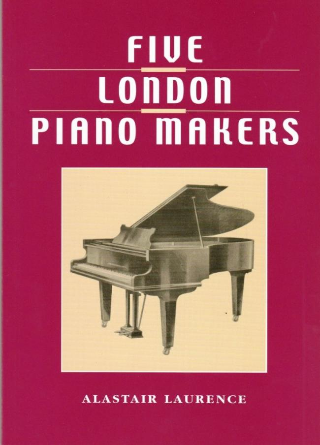 piano serial numbers blue book